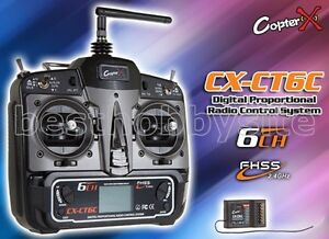 CopterX-CX-CT6C-2-4GHz-6CH-Transmitter-CR6C-Receiver-for-RC-Plane-Helicopter