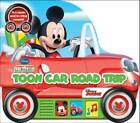 Mickey Mouse Clubhouse - Toon Car Road Trip by Phoenix International, Inc (Hardback, 2013)