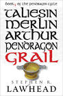 Grail by Stephen R. Lawhead (Paperback, 2013)