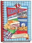 Game-day Fan Fare: Over 240 Recipes, Plus Tips and Inspiration to Make Sure Your Game-day Celebration is a Home Run! by Gooseberry Patch (Hardback, 2013)