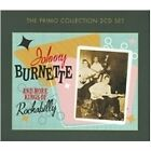 Johnny Burnette - and More Kings of Rockabilly (2009)