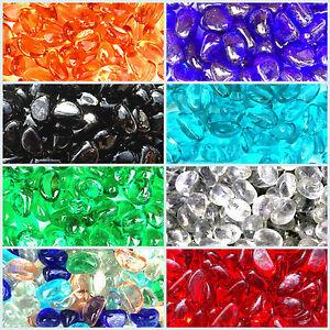 200-1-4kg-Glass-Pebbles-Nuggets-Choose-Colour-Stones-Vase-Fish-Garden-Wedding