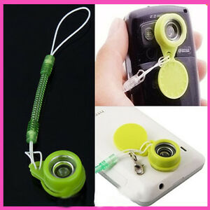Wide-Angle-Jelly-Lens-Fish-Eye-for-Cell-Phone-iPhone-Compact-Digital-Camera-New
