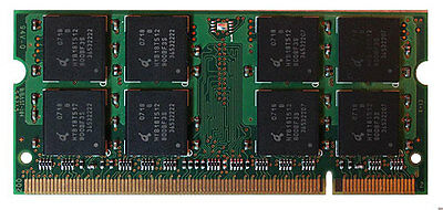 8GB (2x4GB) Memory RAM Compatible with Dell XPS M1730 Notebook DDR2 (B116)