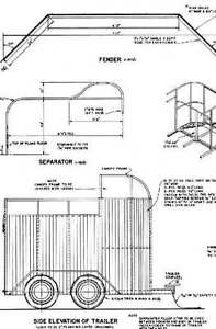 Modern-Farm-Plans-Horse-barns-and-trailers-BBQ-Smoker-Chicken-coop-log-cabin