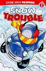 Snow Trouble by Mindy Crow (Paperback, 2009)