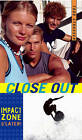 Impact Zone 03 Close Out by Todd Strasser (Paperback, 2004)