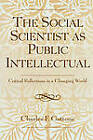The Social Scientist as Public Intellectual: Critical Reflections in a Changing World by Charles Gattone (Paperback, 2006)