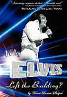 Why Elvis Left the Building: Revealing Seven Lost Years the Child the Man the Truth by Heart Lanier Shapr (Hardback, 2011)