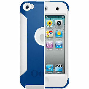 OtterBox-Commuter-Case-for-Apple-iPod-Touch-4-4th-Gen-Blue-White