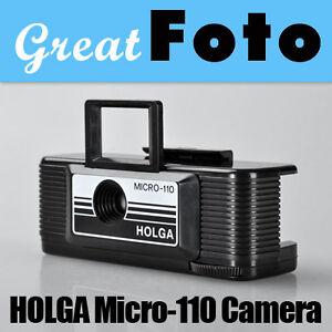 New-Lomo-Baby-Holga-Micro-110-BabyHolga-110-Film-Camera