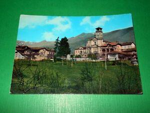 Cartolina Tavigliano ( Biella ) - Chiesa Parrocchiale 1968 - Italia - Si accetta la restituzione degli oggetti venduti entro 7 gg. dalla data di vendita. - Italia