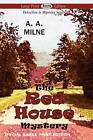 The Red House Mystery by A A Milne (Paperback / softback, 2012)