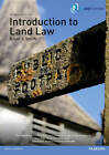 Introduction to Land Law premium pack by Roger J. Smith, John Fairhurst (Mixed media product, 2013)