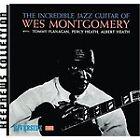 Wes Montgomery - Incredible Jazz Guitar of (2008)