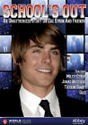 School's Out - An Unauthorised Story on Zac Efron and Friends (DVD, 2010)