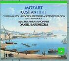 Wolfgang Amadeus Mozart - Mozart: Cosí fan tutte (1990)
