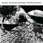 Carlo Gesualdo - : Quinto Libro di Madrigali (2012)