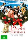 The Twelve Dogs Of Christmas (DVD, 2012)