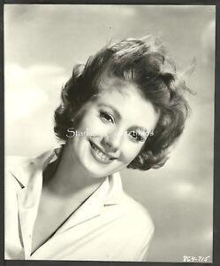 Shirley-Jones-The-Music-Man-Original-1962-Warner-Bros-Promo-Portrait-Photo