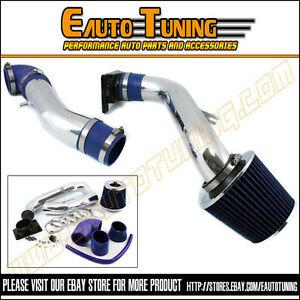 00-05-Eclipse-L4-V6-COLD-AIR-INTAKE-KIT-BLUE-FILTER