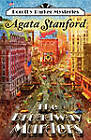 The Broadway Murders: A Dorothy Parker Mystery by Agata Stanford (Paperback / softback, 2010)