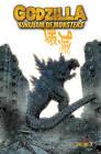 Godzilla: Volume 3: Kingdom of Monsters by Jason Ciaramella (Paperback, 2012)