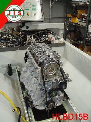 Outright Honda 93-95 del Sol S 92-95 Civic D15B7 Engine Long Block HLBD15B7