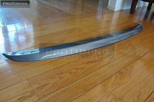 BOOT-COVER-FOR-BMW-E60-M5-M-Sport-HECKLIPPE-TRUNK-LIP-SPOILER-WING