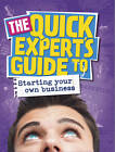 Starting Your Own Business by Adam Sutherland (Paperback, 2012)