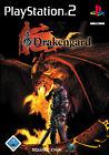 Drakengard (Sony PlayStation 2, 2004, DVD-Box)