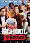 Old School (DVD, 2013)