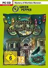 Mystery Of Mortlake Mansion (PC, 2011, DVD-Box)