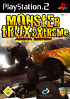Monster Trux Extreme - Arena Edition (Sony PlayStation 2, 2005, DVD-Box)