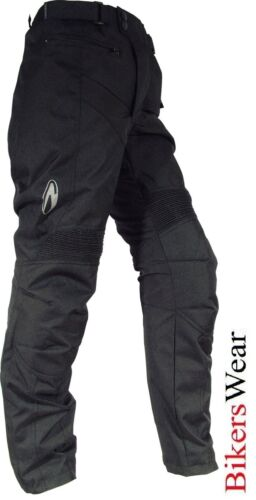 Richa Everest-Señoras Pantalones Textil Evo Impermeable fue £ 89.99