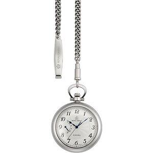 ROYAL-ORIENT-WE0041EG-Mechanical-Pocket-Watch-Japan-New