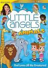 Little Angels: Animals (DVD, 2012)