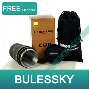 NEW-Nikon-Lens-1-1-AF-S-24-70mm-f-2-8-Coffee-Cup-Mug
