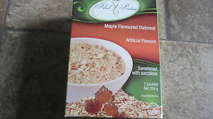 1-BOX-IDEAL-PROTEIN-MAPLE-FLAVOR-OATMEAL-7-PACKETS-WITH-18G-PROTEIN-EACH