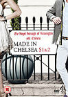 Made In Chelsea - Series 1-2 - Complete (DVD, 2012, 4-Disc Set, Box Set)