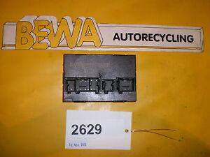 Steuergeraet-ZV-Golf-V-1K0959433BL-Nr-2629