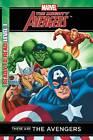 The Mighty Avengers by Thomas Macri (Paperback, 2013)