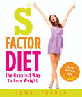S Factor Diet by Lowri Turner (Paperback, 2012)