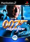 James Bond 007: NightFire (Sony PlayStation 2, 2002, DVD-Box)
