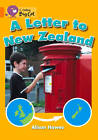 A Letter to New Zealand Workbook by HarperCollins Publishers (Paperback, 2012)