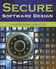 Secure Software Design by Theodor Richardson, Charles N. Thies (Paperback, 2012)