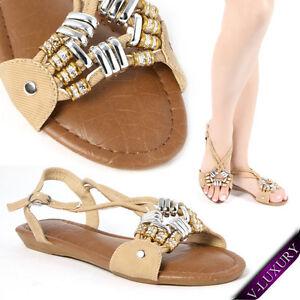 2012-Fashion-Women-Shoes-Stylish-Flat-Sandals-Gladiator-Ankle-T-Strap-Slingback