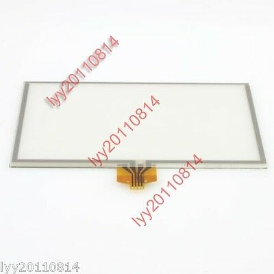 Touch Screen Digitizer Glass Panel Lens For 4.3'' Inch TomTom One XL,XL IQ,XL V2