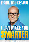 I Can Make You Smarter by Paul McKenna (Paperback, 2012)
