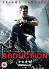 Abduction (DVD, 2012)